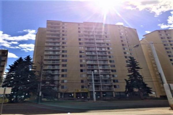 501 12121 JASPER Avenue, Edmonton