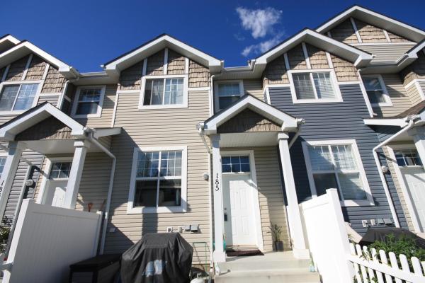 185 5604 199 Street, Edmonton