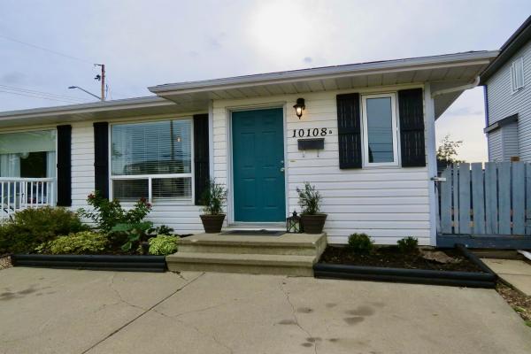 10108 B 103 Street, Morinville
