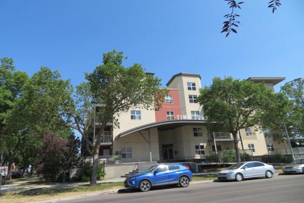 107 10118 106 Avenue, Edmonton