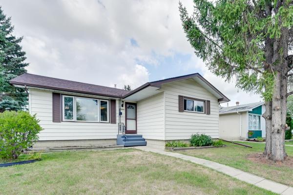 14912 95A Street, Edmonton