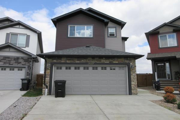 17167 38 Street, Edmonton