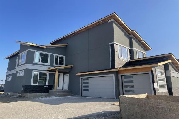 3126 Kostash Green, Edmonton