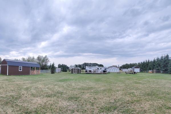 316 461032 HWY 13, Rural Wetaskiwin County