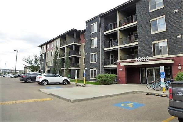 110 1080 McConachie Boulevard, Edmonton