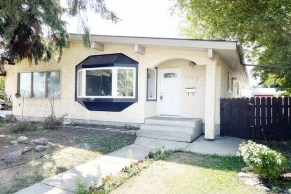 6409 90 Avenue, Edmonton