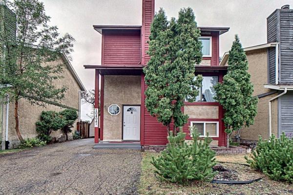 10404A 28A Avenue, Edmonton