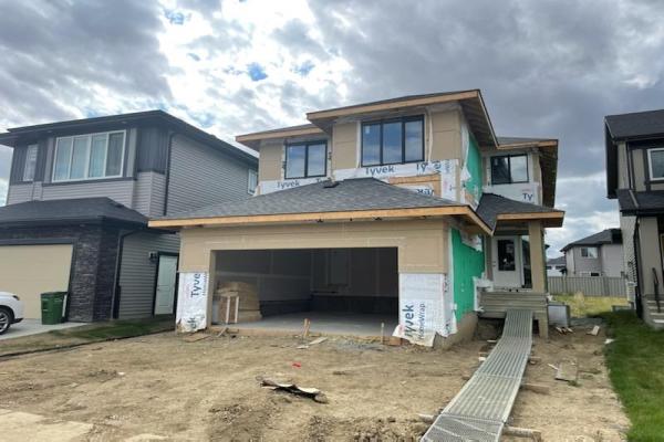 7055 CHIVERS Loop, Edmonton