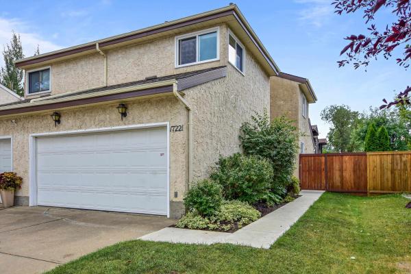 17221 60 Avenue, Edmonton