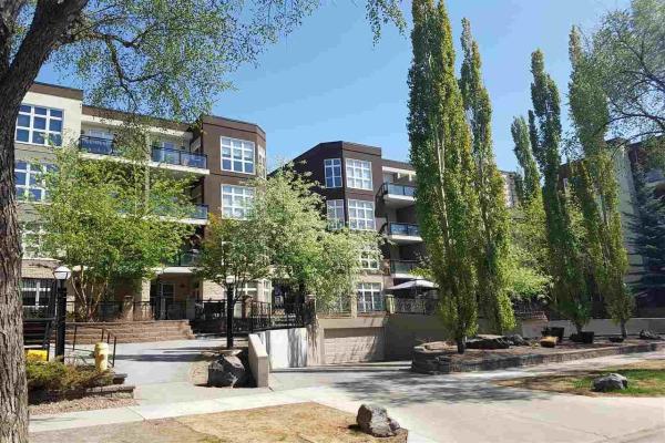 314 10411 122 Street, Edmonton