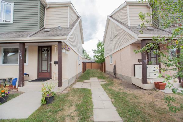 2586 138A Avenue, Edmonton