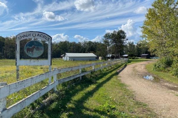 470058 HWY 2 A, Rural Wetaskiwin County