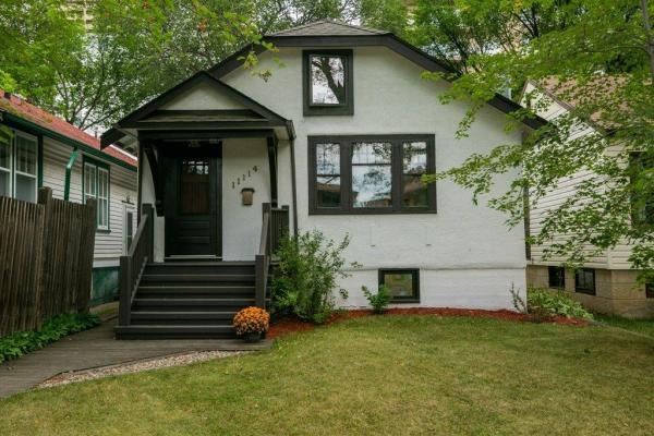 11114 81 Avenue, Edmonton