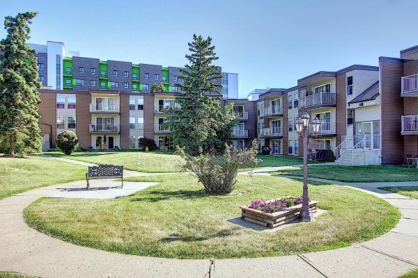 314 7220 144 Avenue, Edmonton