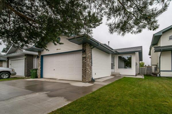 830 118A Street, Edmonton