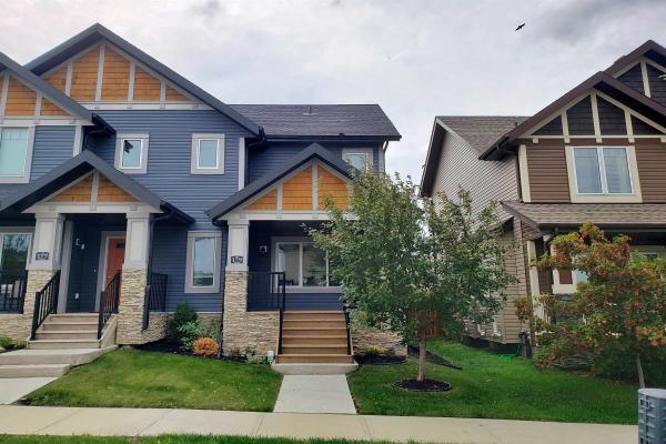179 HAWKS RIDGE Boulevard, Edmonton