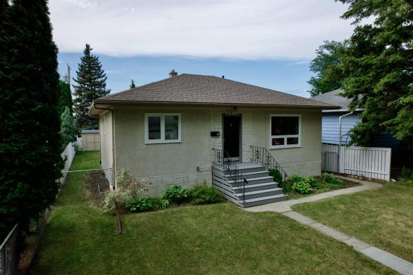 6412 98A Street, Edmonton