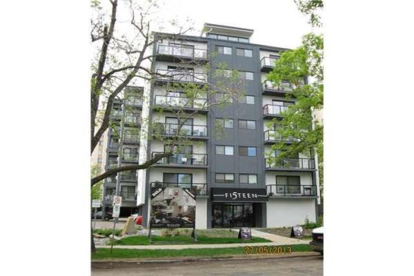 406 10140 115 Street, Edmonton