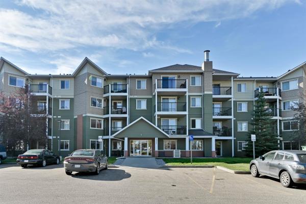 106 6925 199 Street, Edmonton