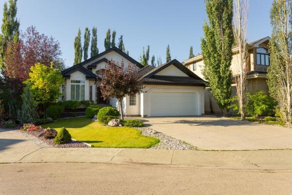 2466 TEGLER Green, Edmonton