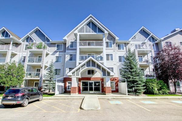 313 13710 150 Avenue, Edmonton