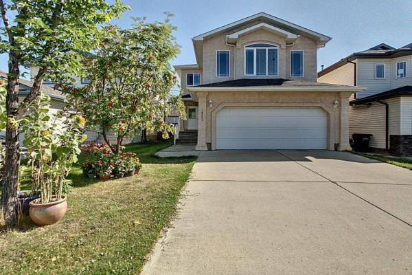 16205 55 Street, Edmonton