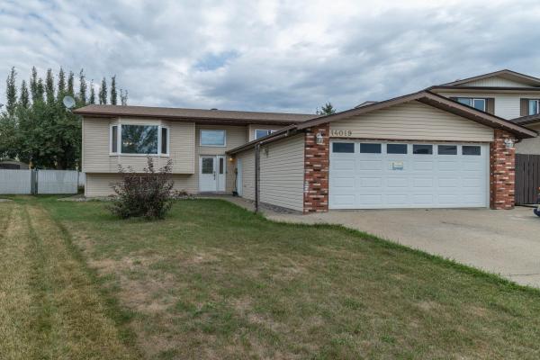 14019 119 Street, Edmonton