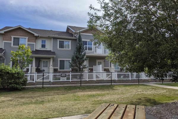 8 4850 TERWILLEGAR Common, Edmonton