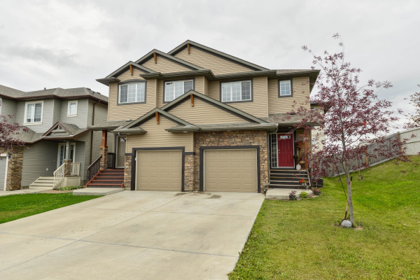 33 MEADOWVIEW Court, Spruce Grove