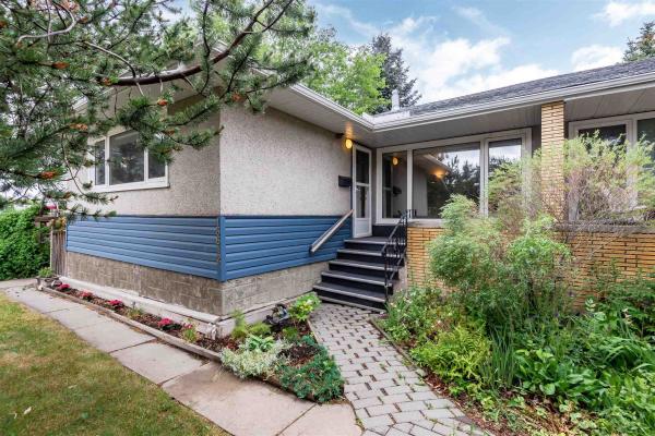 13612 Woodcroft Avenue, Edmonton