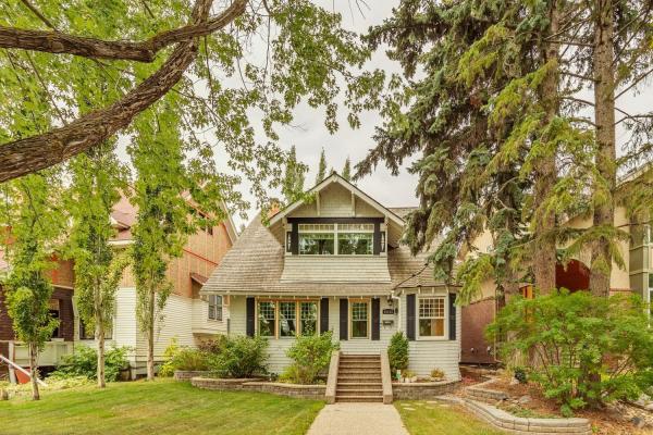 10318 VILLA Avenue, Edmonton