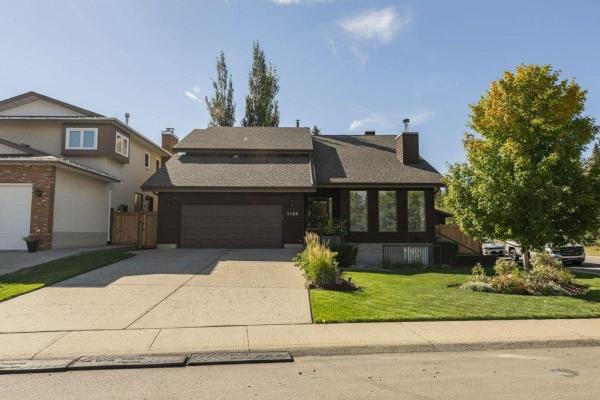 3460 36 Street, Edmonton