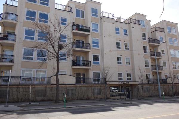 202 10707 102 Avenue, Edmonton
