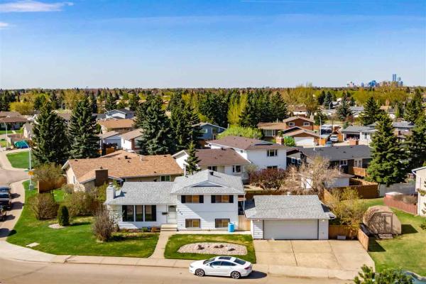 334 CLAREVIEW Road, Edmonton