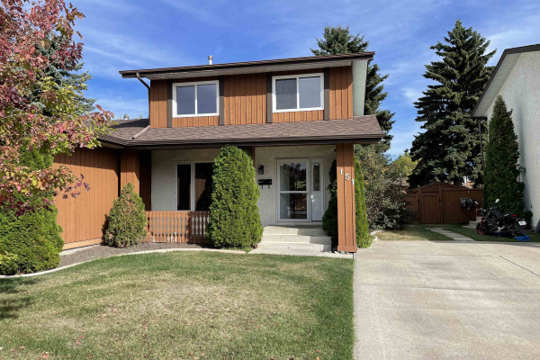 151-16725 106 Street NW, Edmonton