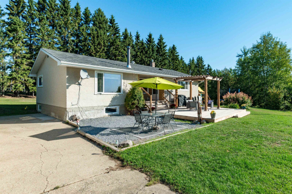 52273 RGE RD 224, Rural Strathcona County