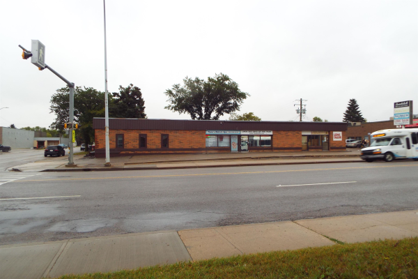 5111 50 Street, Leduc