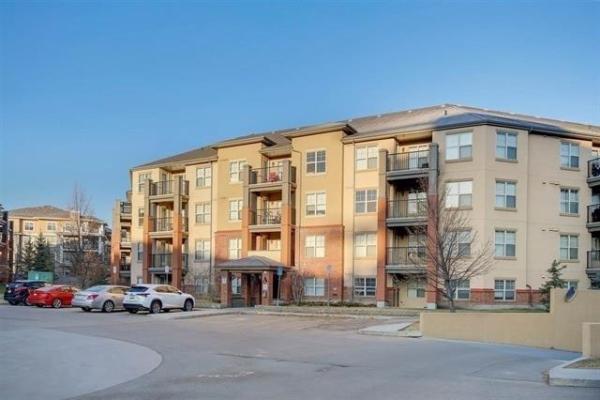 218 11445 ELLERSLIE Road, Edmonton