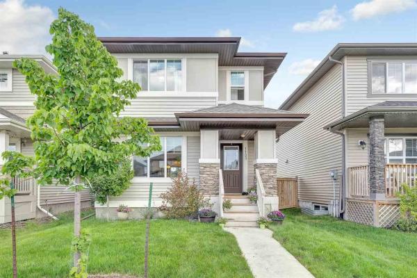 1133 177A Street, Edmonton