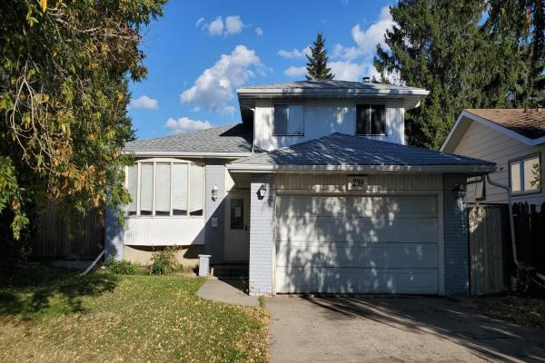 239 HUMBERSTONE Road, Edmonton