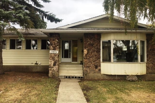 13624 25 Street, Edmonton