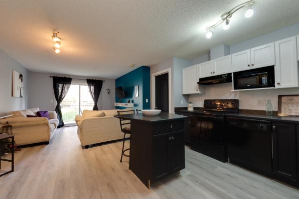 130 9525 162 Avenue, Edmonton