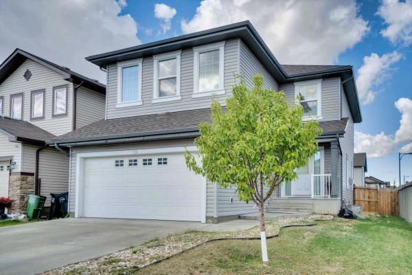 3306 18A Avenue NW, Edmonton