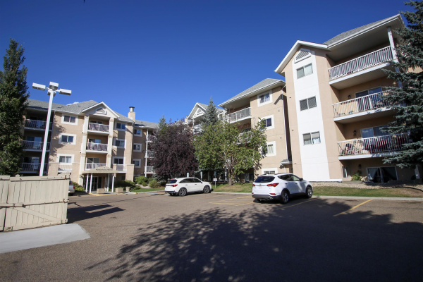 411 12618 152 Avenue, Edmonton
