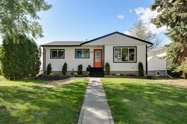 11626 133 Street, Edmonton