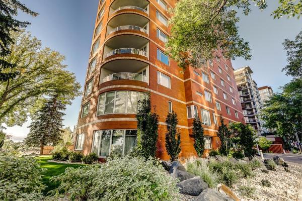 202 10010 119 Street, Edmonton