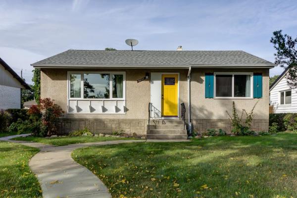 13532 124A Avenue, Edmonton