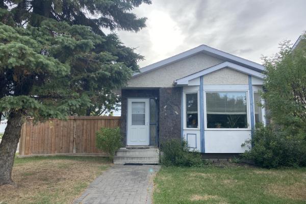 7421 186 Street, Edmonton