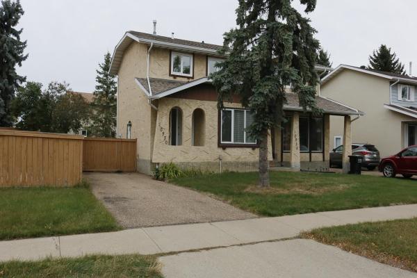 10930 BEAUMARIS Road, Edmonton