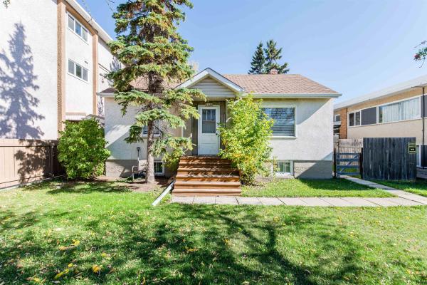 11425 124 Street, Edmonton